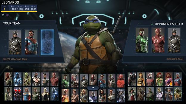 Injustice 2 Beginner Guide – DC Games