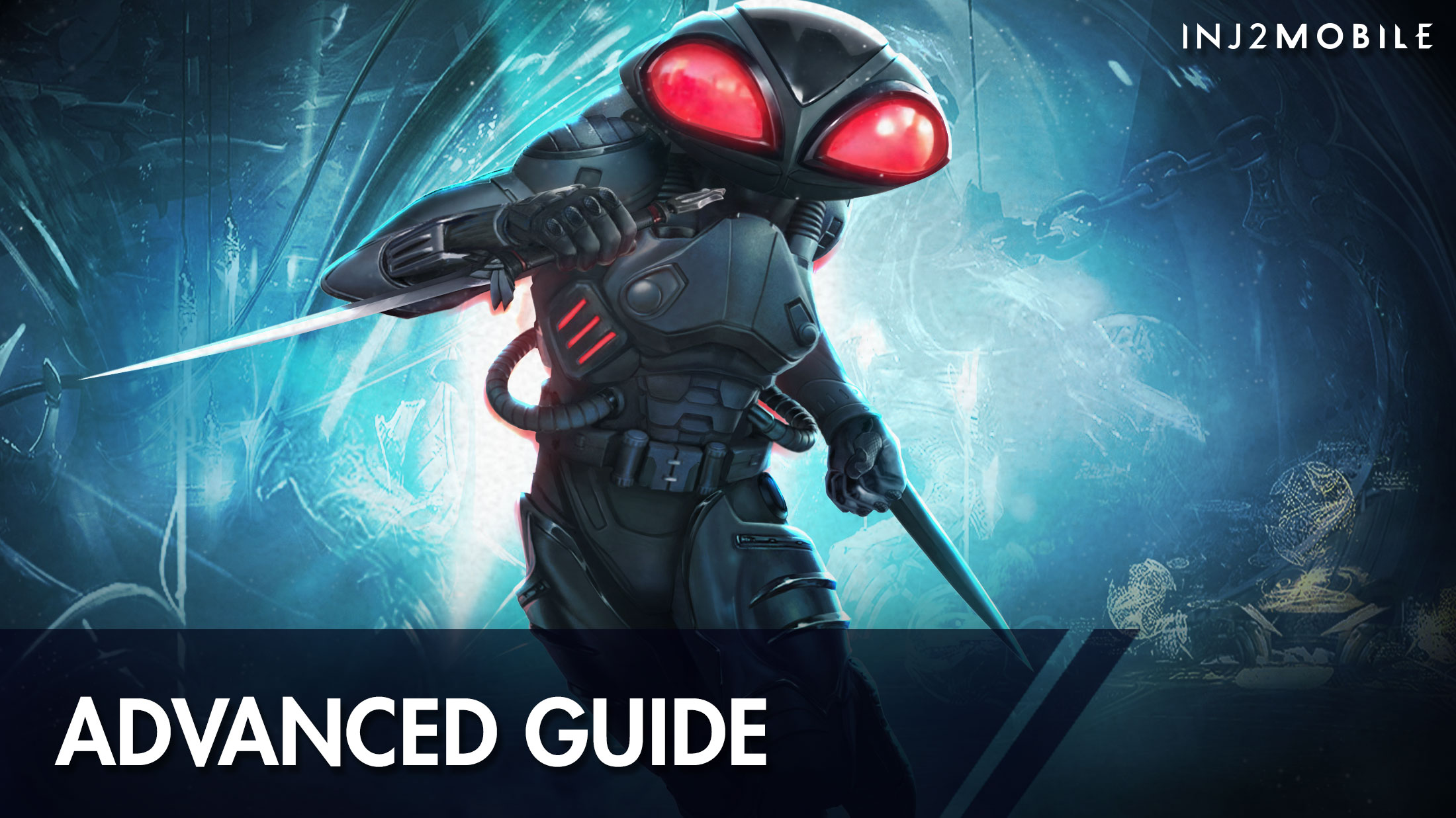 Injustice 2 Mobile Advanced Guide Dc Games